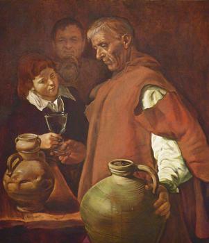 Trojportrét k padesátinám