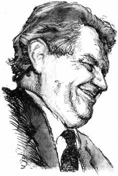 Portrét Miloše Zemana